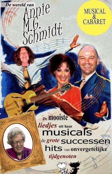 Annie M.G. de Musical